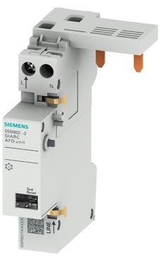 Siemens 5SM6 2TE