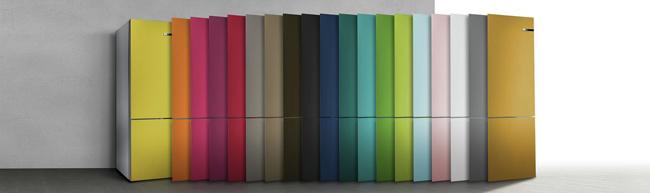 Vario Style Farbvarianten