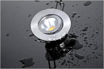LED-Einbau-Leuchten & Module