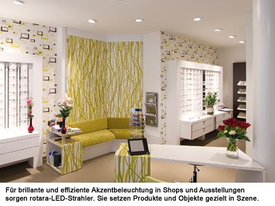 regiolux licht f r anspruchsvolle akzentbeleuchtung ehg mbh. Black Bedroom Furniture Sets. Home Design Ideas