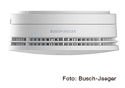 BUSCH-JAEGER Rauchwarnmelder