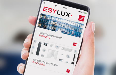 ESY-App