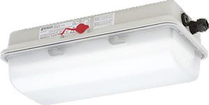 Kompakte LED-Leuchte für Zone 1/21
