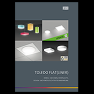 TOLEDO FLAT | Broschüre