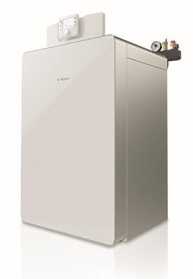 Bosch Olio Condens 8000i F