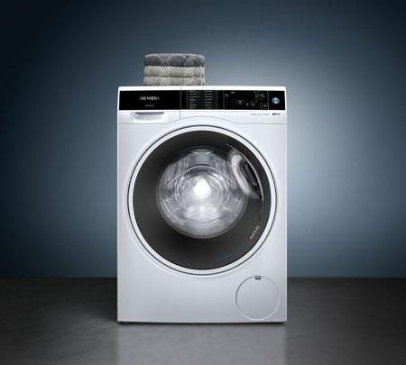 Siemens Waschtrockner IQ500