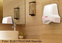 Starmix AirStar Anwendung