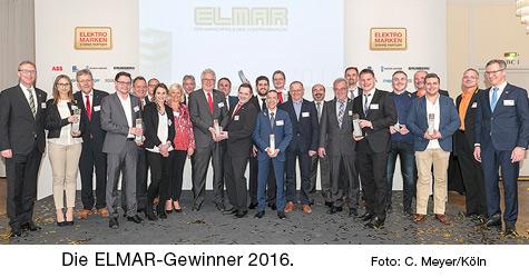 ELMAR-Gewinner 2016