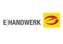 Logo E Handwerk