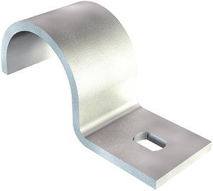 Bilincs STAPA 6 mm tüz.horg. OBO 822/6