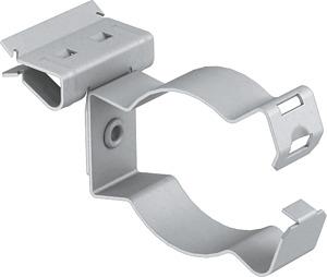 Tartókapocs 18-24mm 18-24mm védőcsőhöz