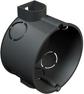 Szerelvénydoboz 60*40mm sorolható OBO UG60D
