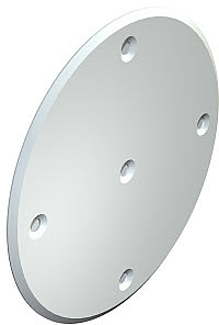 Doboztető univerzális d=60-70mm OBO UGUD