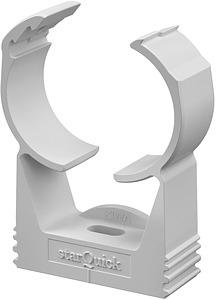 Bilincs starquick 11,5-15mm világosszürke OBO SQ-12 LGR