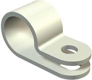 Kábelbilincs d= 8mm kábelhez