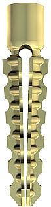 Dübel MD5x30 horg.acél