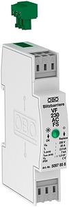 Túlfesz.levezető VF 230-AC-FS VF230AC/DC-FS
