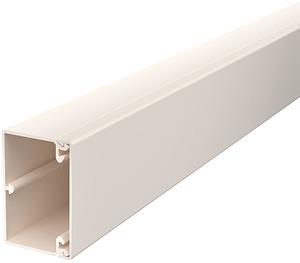 Csatorna fali müa. 40x60 WDK fehér 2m/szál OBO 6020887