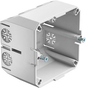 Készülékdoboz 2390 /BBK is/ OBO 2390/60