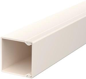 Csatorna fali müa. 40x40 WDK fehér 2m/szál OBO 6025412