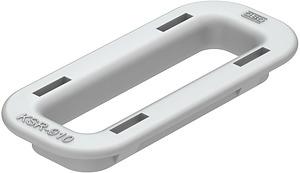 Kábelvédő gyűrű AZ oldal, DKS és IKS fenékrész
