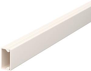 Csatorna fali müa. 10x20 WDK fehér
