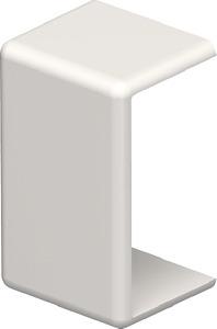 Toldásponti takaróelem 10x20 krémfehér OBO HS 10020