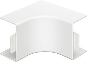 Belső sarokfedél 40x60 WDKH hófehér OBO WDK HI40060RW