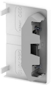 Véglezáró elem 70x110mm OBO GK-E70110RW
