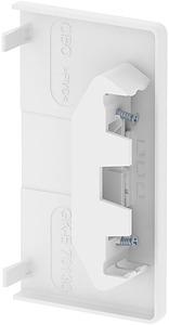 Véglezáró elem 70x130mm OBO GK-E70130RW