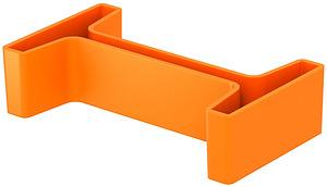 Védősapka I-tartóhoz, narancs OBO IS 8 KS OR