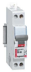 Lexic moduláris kapcsoló 1P 20A