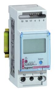 Lexic fogyasztásmérő 1F63A MID