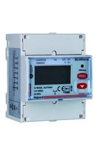 Lexic fogyasztásmérő 3F63A MID