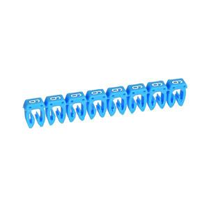 CAB3 0,5-1,5 6 jelölő kék