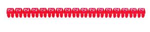 CAB3 4-6 2 jelölő piros