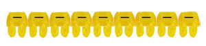 CAB3 0,5-1,5 I jelölő sárga