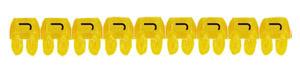 CAB3 0,5-1,5 J jelölő sárga