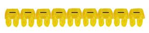 CAB3 1,5-2,5 I jelölő sárga