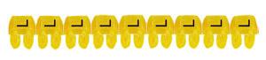 CAB3 1,5-2,5 L jelölő sárga