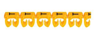 CAB3 1,5-2,5 T jelölő sárga