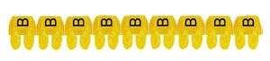 CAB3 4-6 B jelölő sárga
