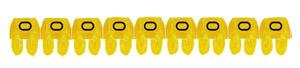 CAB3 4-6 O jelölő sárga