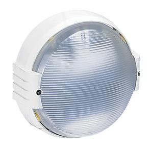 Legrand hajólámpa ütésálló, 100W, IP54, porcelán foglalattal