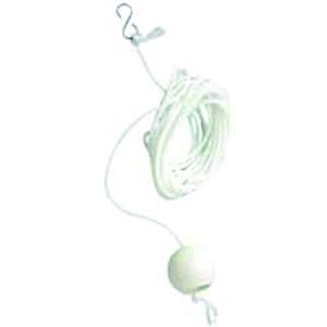 Legrand húzózsinór, 1,5m, húzózsinóros kapcsolóhoz