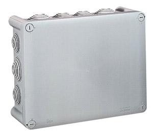 PLEXO BOX, 92062