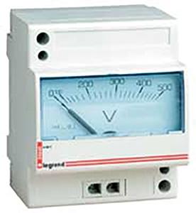 Lexic V mérő analóg AC/DC 0-500V