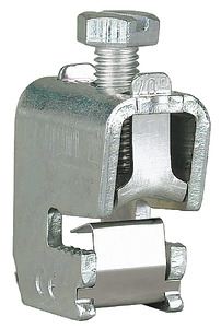 Gyűjtősín kapocs 70nmm/ 5mm sín