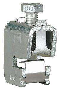 Gyűjtősín kapocs 70nmm/ 5mm sín KM AKU70/5