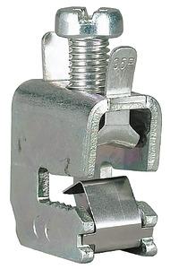 Gyűjtősín kapocs 35nmm/ 5mm sín KM AKU35/5